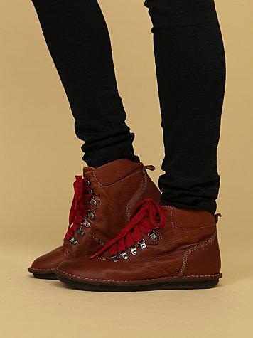Sausilito Boot