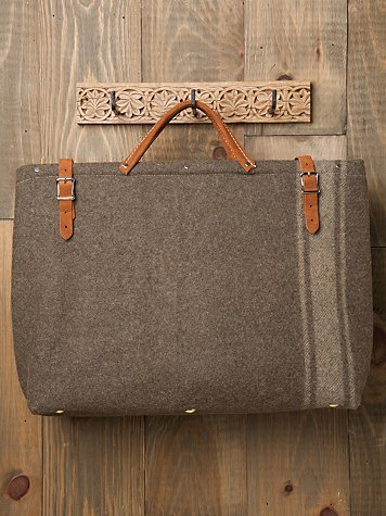 Blanket Carry All Tote