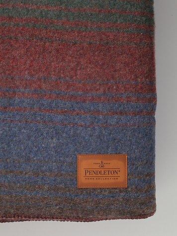Pendleton Clearwater Camp Wool Blanket