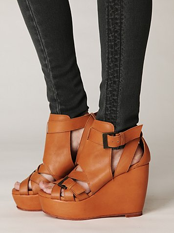 Sadie Platform Wedge