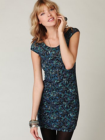 Everything Nice Lace Dress