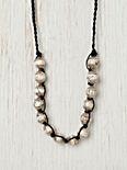 Malta Bead Necklace