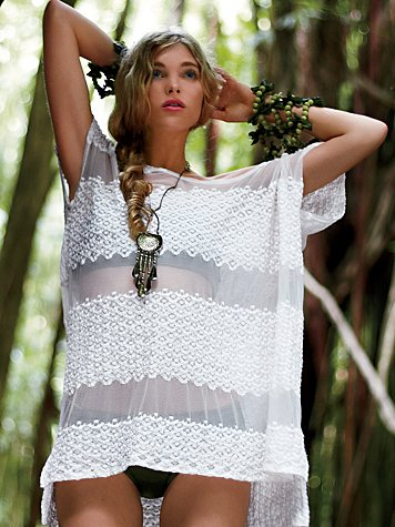 Moonlight Breeze Tunic
