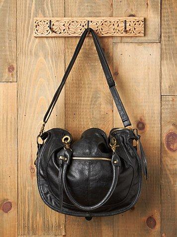 Gunner Handbag