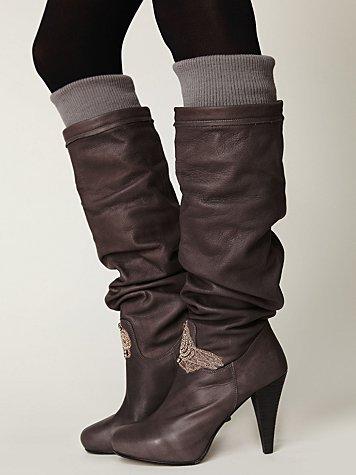 Versailles Boot