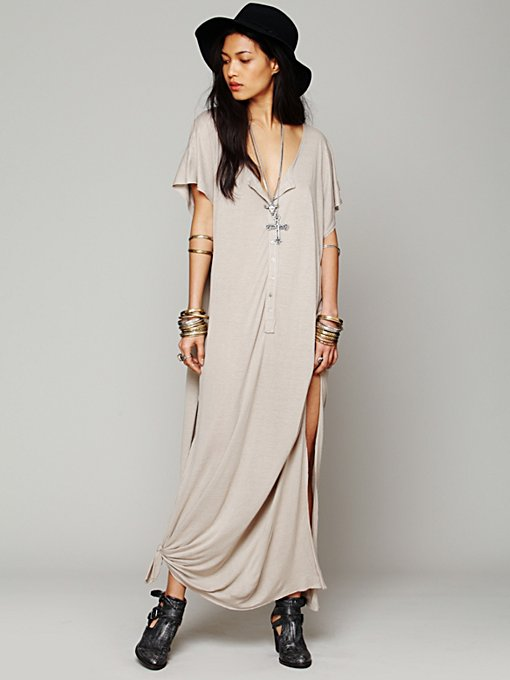 Marrakesh Dress