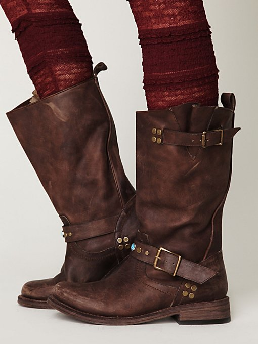 Desert Valley Boot