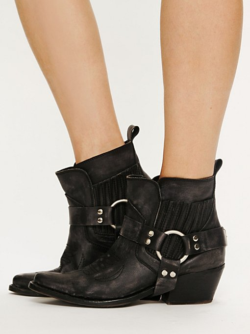 Sugar Mountain Ankle Boot