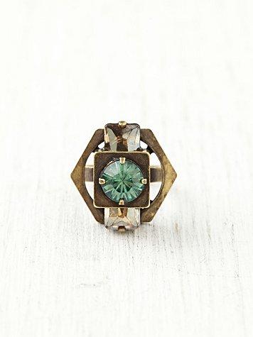 Lucas Stone Ring
