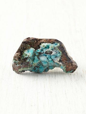 Daydream Crystal Ring