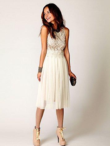L'Etoile Sequin Dress