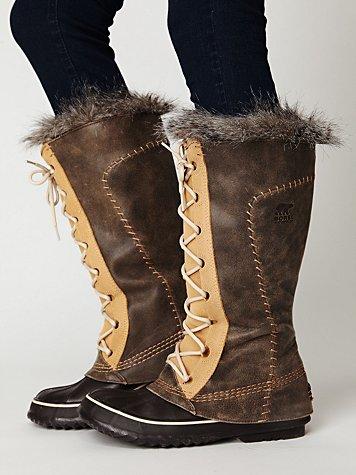 Cate the Great Weather Boot