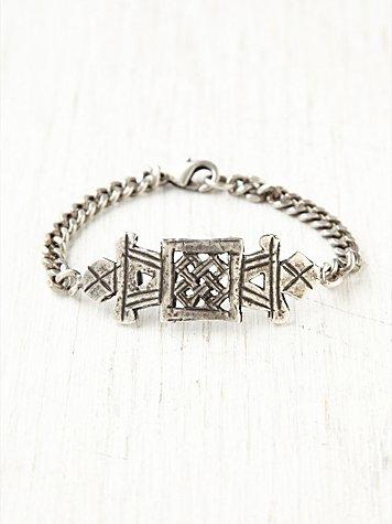 Ethiopian ID Bracelet