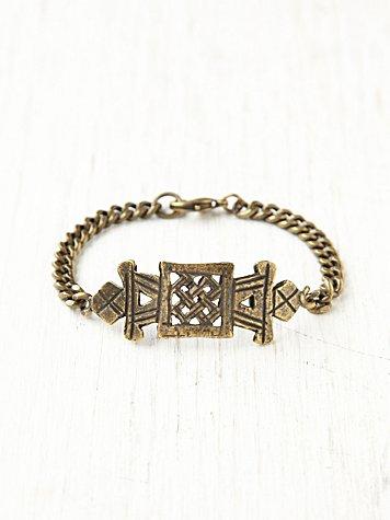 Pantheon ID Bracelet