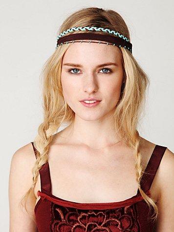 Eden Braided Headband