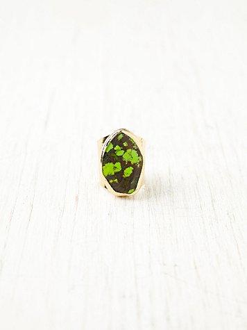 Lizzie Stone Ring