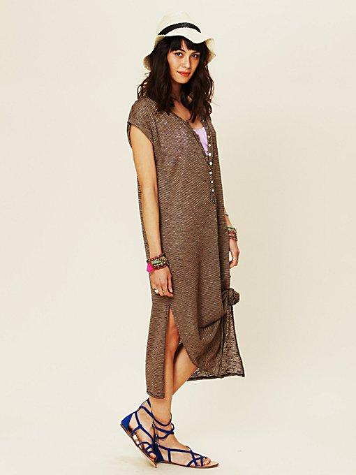 Spring Mix Dress