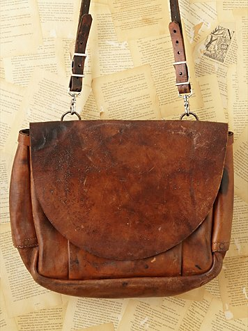 American Tradition Mail Bag