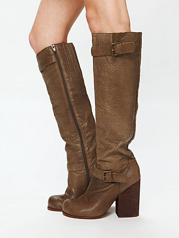 Hy Range Boot
