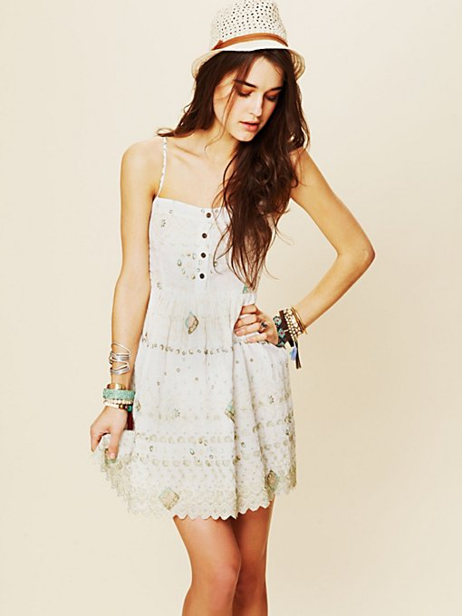 Electric Forest Dress