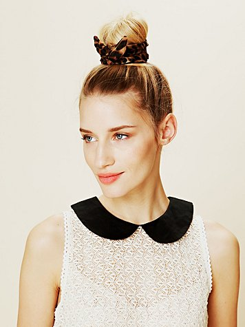 Wire Tie Bow