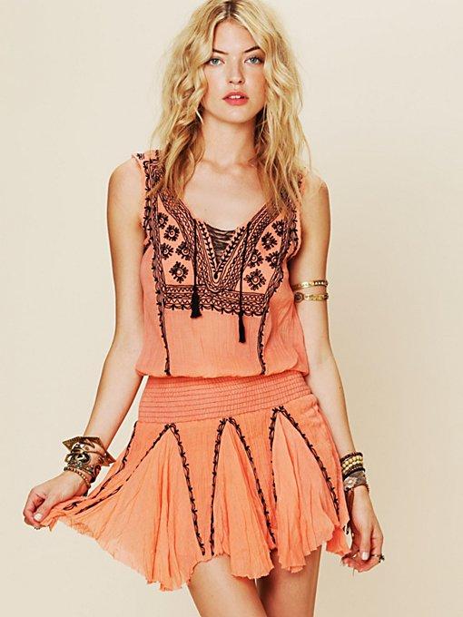 FP ONE Fez Dress