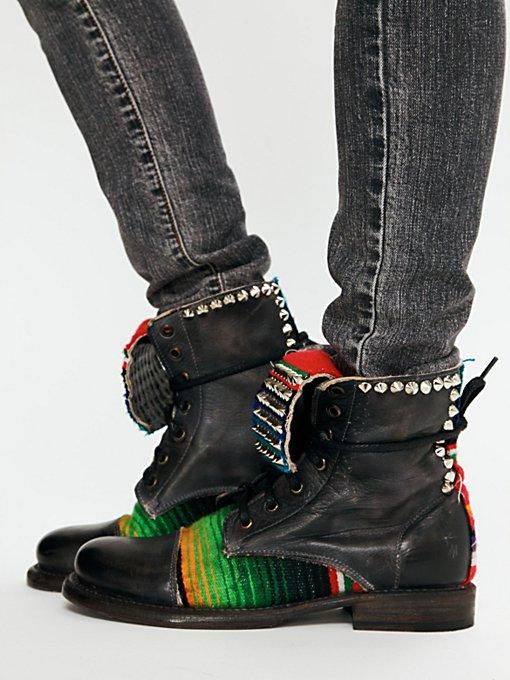 Denver Studded Boot