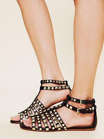 Kira Stud Sandal