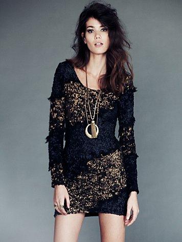 Evangeline Dress