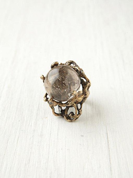 Immortals Ring