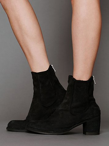 Caroline Ankle Boot