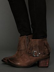 Prey Ankle Boot