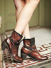 Spellbound Ankle Boot