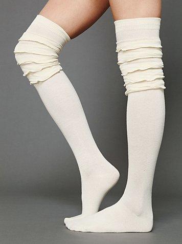 Fiddler Tall Sock