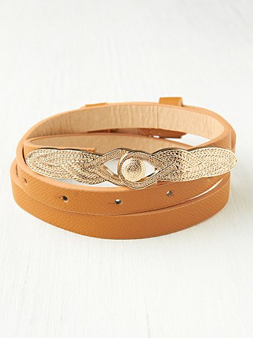 Deco Lock Belt