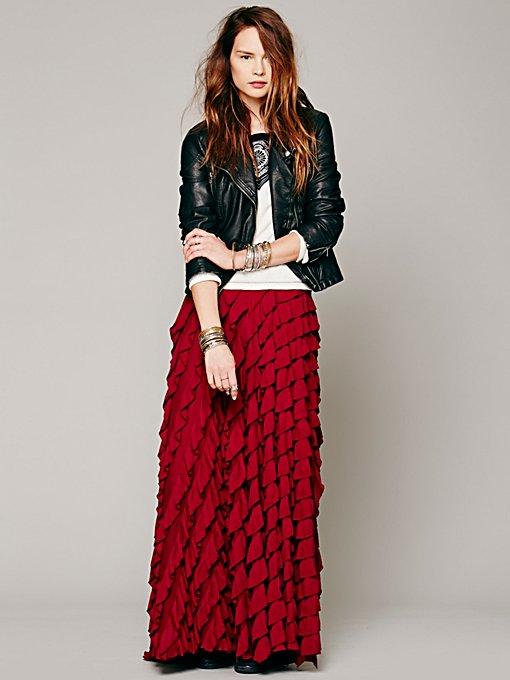 FP X Lydia Maxi Skirt