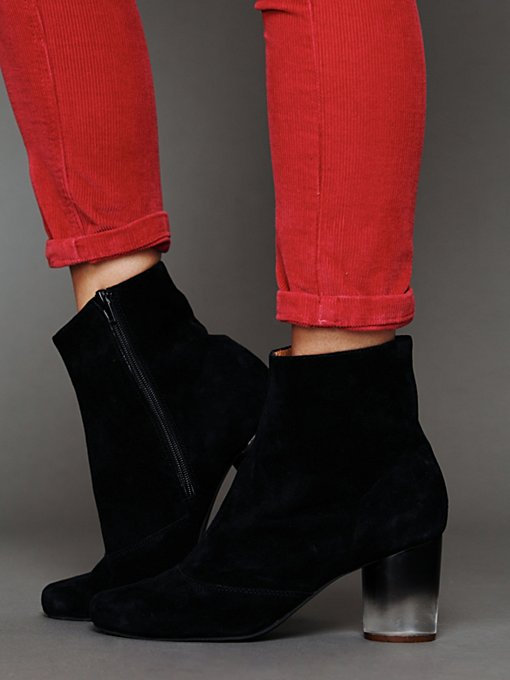 Mood Ankle Boot