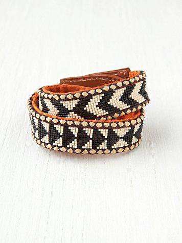 Junko Wrap Bracelet