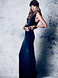 Moonstruck Maxi Dress