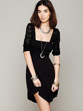 I Dream of Paisley Dress