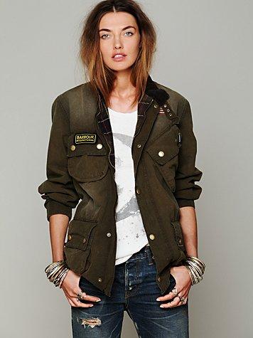 Sunblast Jacket