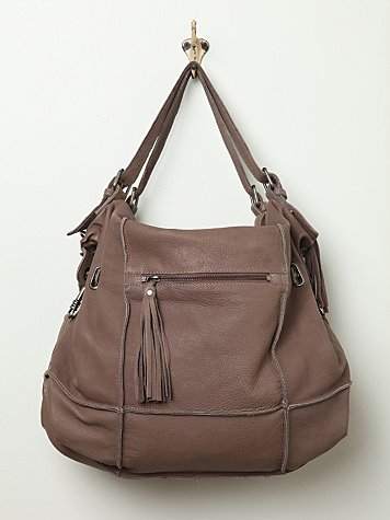 Tina Patched Satchel