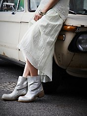 Calyer Ankle Boot