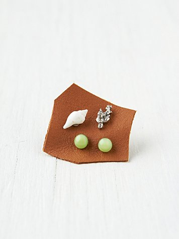 Novelty Sea Studs