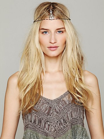 Irina Headpiece