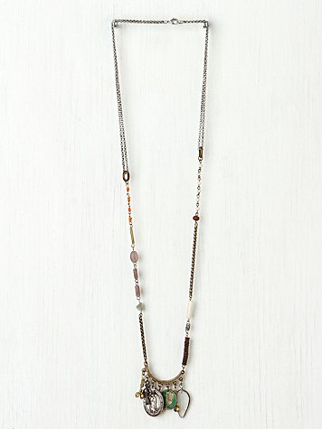 Eclectic Mix Necklace