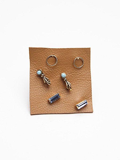 Tiny 6 Pack Studs