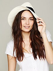 Jones Panama Hat