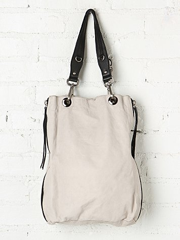 Essex Leather Tote