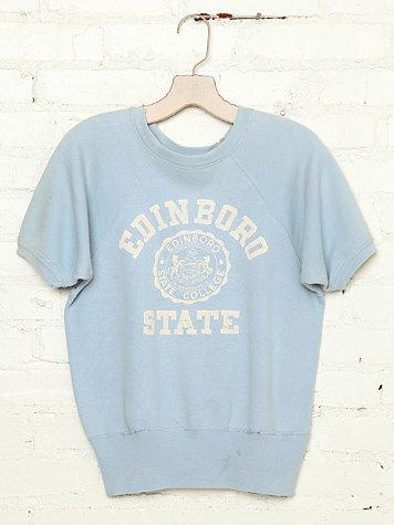 Vintage Edinboro State College Sweatshirt